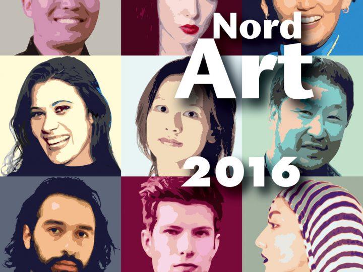 NordArt 2016  –   A Forum for the Art World