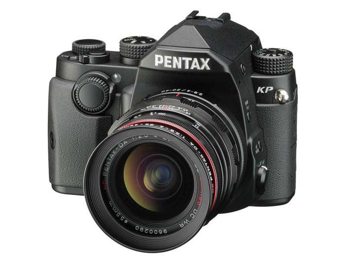 PENTAX KP – Nyt spændende DSLR-kamera